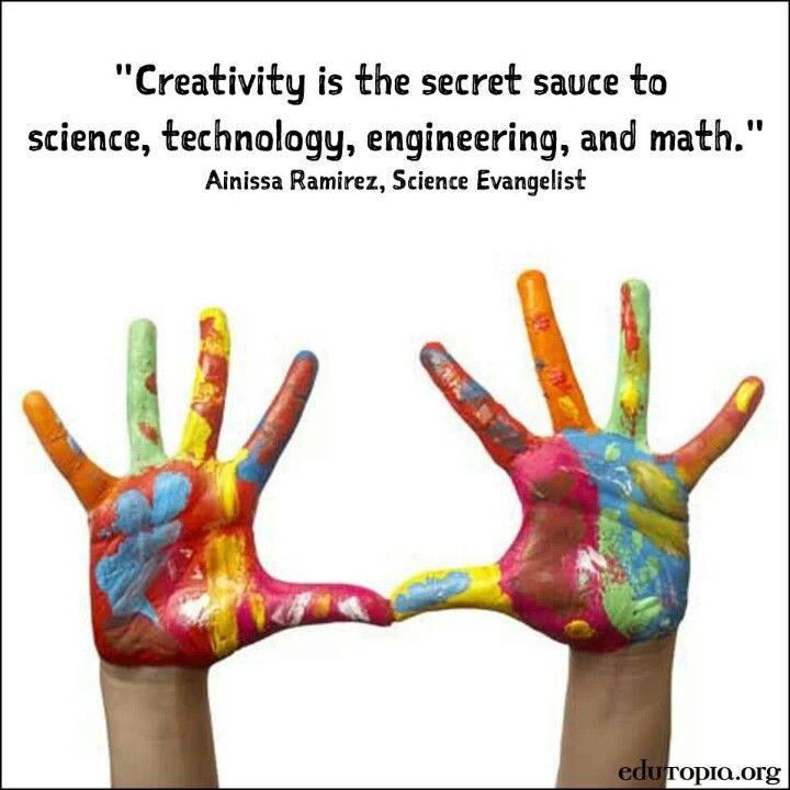 Civil engineers love being creative